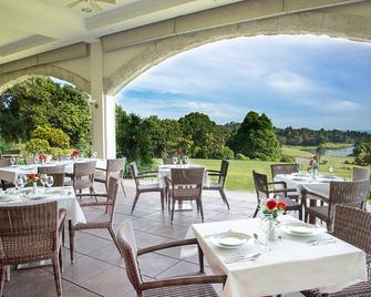 Ria Bintan Golf Lodge - Lagoi - Restaurant