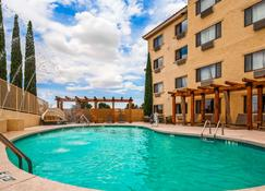 Best Western Plus at Lake Powell - Page - Basen
