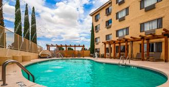 Best Western Plus at Lake Powell - Page - Piscina