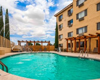 Best Western Plus at Lake Powell - Page - Pool