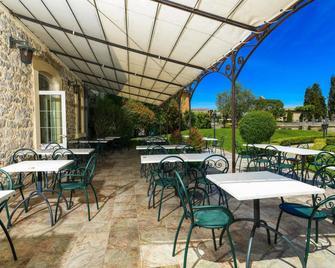 Hôtel Les Minotiers - Mirepoix - Terasa