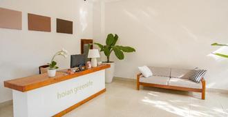 Hoi An Green Life Hostel - Hoi An