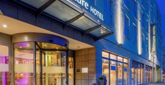 Mercure Hotel Hannover Mitte - Hannover - Building