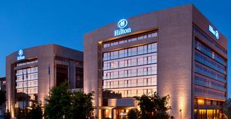 Hilton Madrid Airport - Madrid - Edificio