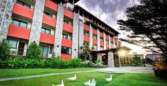 The Charm Boutique Resort & Hotel - Khon Kaen