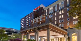 The Westin Nova Scotian - Halifax - Edificio