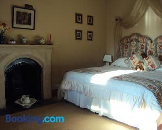 Lullington House - Frome - Bedroom