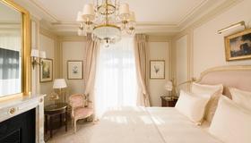 ホテル リッツ パリ - パリ - 寝室