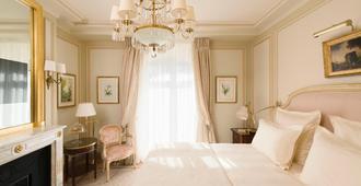 Ritz Paris - Paris - Phòng ngủ