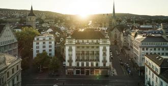 Savoy Hotel Baur en Ville - Ζυρίχη - Θέα στην ύπαιθρο