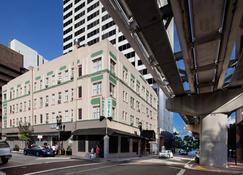 Leamington Hotel-Downtown/Port Of Miami - Miami - Building
