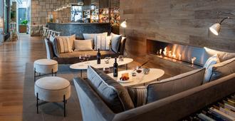 Hotel Bellevue Dubrovnik - ดูบรอฟนิก - ร้านอาหาร