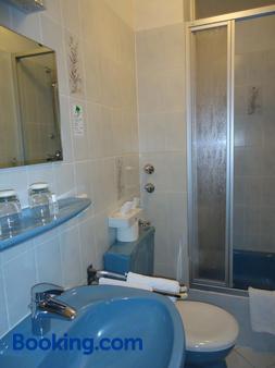 Hotel Villa Klasen - Wenningstedt-Braderup - Bathroom