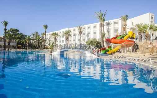 Hotel Marhaba - Sousse - Pool