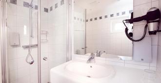 Clarion Collection Hotel Temperance - מאלמה - חדר רחצה