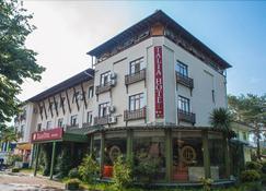 Talia Hotel Sapanca - Sapanca - Building