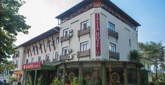タリア ホテル サパンカ - サパンジャ