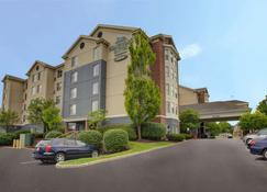 Homewood Suites by Hilton Dayton South - Miamisburg - Building