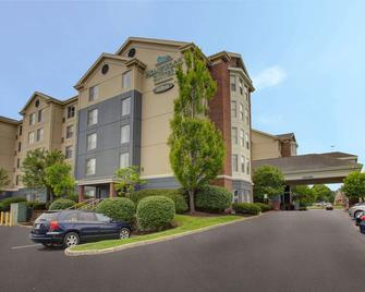 Homewood Suites by Hilton Dayton South - Miamisburg - Gebouw
