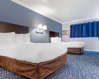 Econo Lodge Hicksville - Hicksville - Slaapkamer