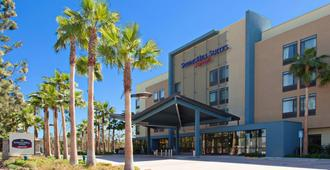 SpringHill Suites by Marriott Anaheim Maingate - Άναχαϊμ - Κτίριο