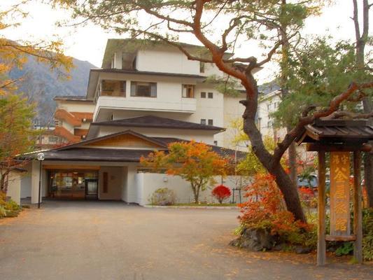 Okunikko Yumotoonsen Yumorikamaya - Nikkō - Rakennus