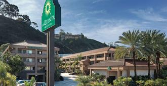 La Quinta Inn & Suites by Wyndham San Diego SeaWorld/Zoo - San Diego - Building
