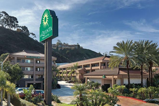 La Quinta Inn & Suites by Wyndham San Diego SeaWorld/Zoo - San Diego - Building