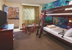 La Quinta Inn & Suites by Wyndham San Diego SeaWorld/Zoo - San Diego - Phòng ngủ