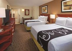 La Quinta Inn & Suites by Wyndham San Diego SeaWorld/Zoo - San Diego - Bedroom