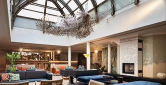 Hotel St. George Helsinki - Helsinki - Lounge