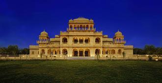 The Desert Palace - Jaisalmer