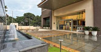 Ibis Bengaluru City Centre - An Accorhotels Brand - Bangalore - Rakennus