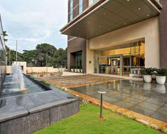 Ibis Bengaluru City Centre - An Accorhotels Brand - Bengaluru - Building