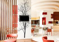 ibis Bengaluru City Centre - Bengaluru - Restaurant