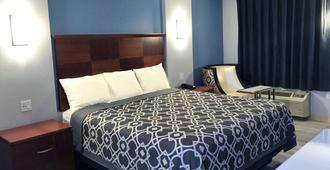 Americas Best Value Inn - Decatur - Decatur - Bedroom