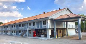 Americas Best Value Inn Decatur, Ga - Decatur (Georgia) - Edificio