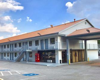 Americas Best Value Inn Decatur, Ga - Decatur - Building