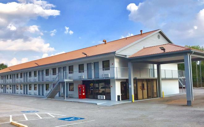 Americas Best Value Inn Decatur, Ga - Decatur - Rakennus