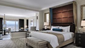 The Palazzo - Las Vegas - Camera da letto