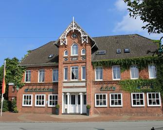 Hollenstedter Hof - Hollenstedt - Gebouw