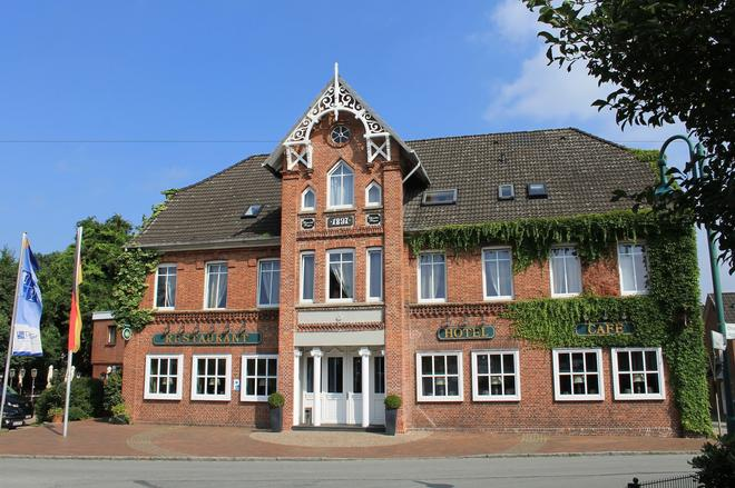 Hollenstedter Hof - Hollenstedt - Building
