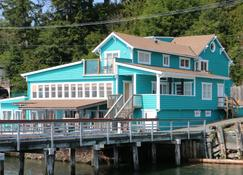Nimpkish Hotel - Alert Bay