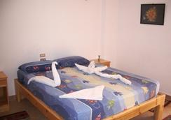 Star Of Dahab Hotel - Dahab - Bedroom