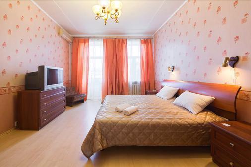 Mini-Hotel Versal On Brestskaya - Moscow - Bedroom