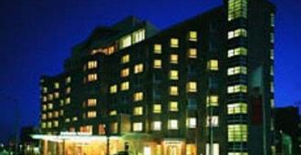 Relexa Hotel Frankfurt/ Main - Frankfurt am Main - Building