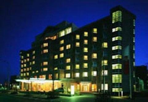法蘭克福/緬因河瑞拉科薩酒店 - 法蘭克福 - 法蘭克福 - 建築