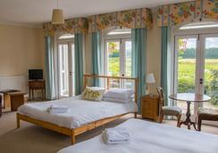 Highwaymans Rooms and Self Catering - Bury St. Edmunds - Κρεβατοκάμαρα