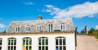 海威曼斯客房及自助式酒店 - 伯里聖艾德蒙茲 - 伯里聖埃德蒙茲 - 建築
