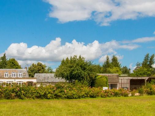Highwaymans Rooms and Self Catering - Bury St. Edmunds - Outdoor view